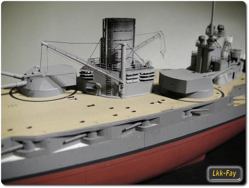 """Des Kaisers Flaggschiff """"Von der Tann"""", M 1:250 - Seite 14 Sany0424"""