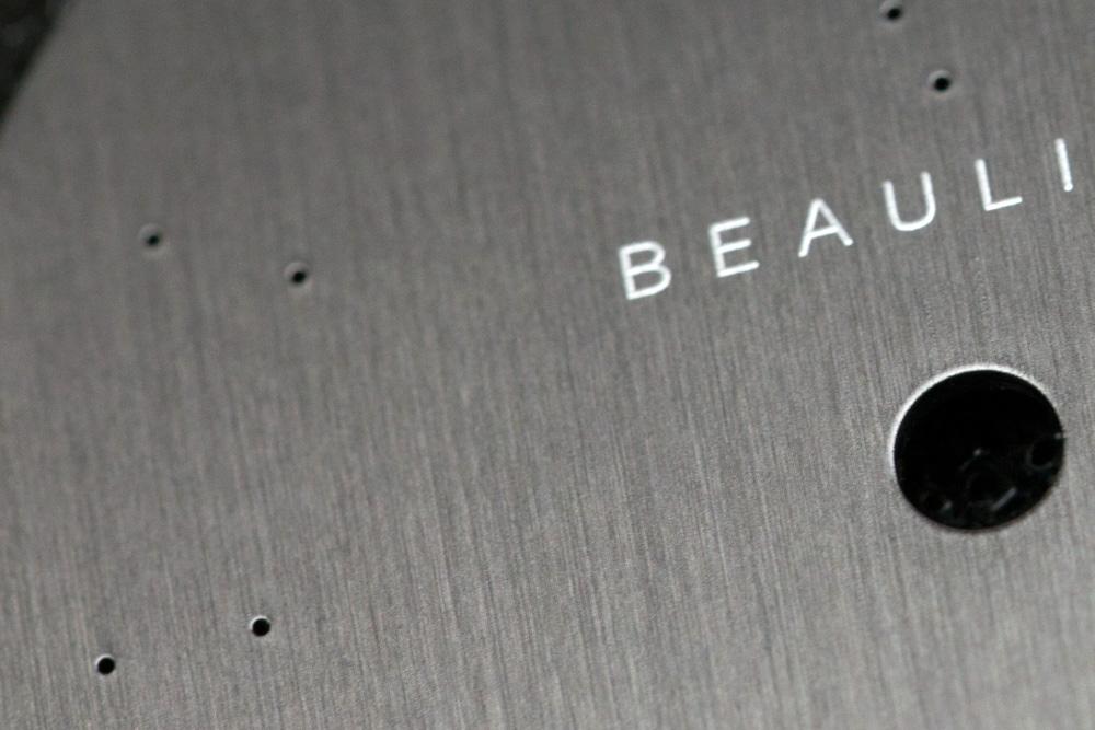 Beaulieu Type S : design, quelques plans, et construction des protos à venir. - Page 3 Cadbea17