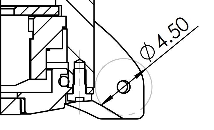 Beaulieu Type S : design, quelques plans, et construction des protos à venir. Rayon410