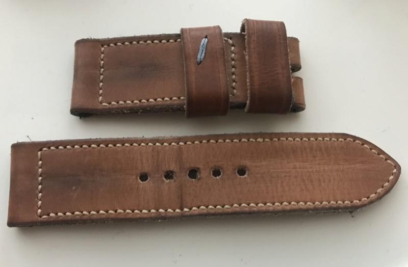 strap 26x26  130x80  avec boucle visée  Fulls135