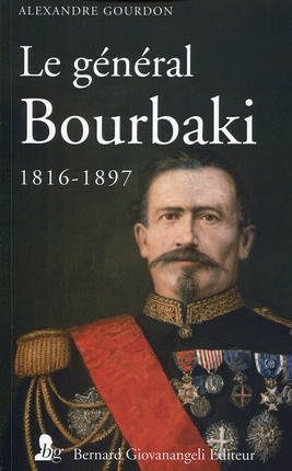 Identification d'une décoration portée par le général BOURBAKI Bourba10