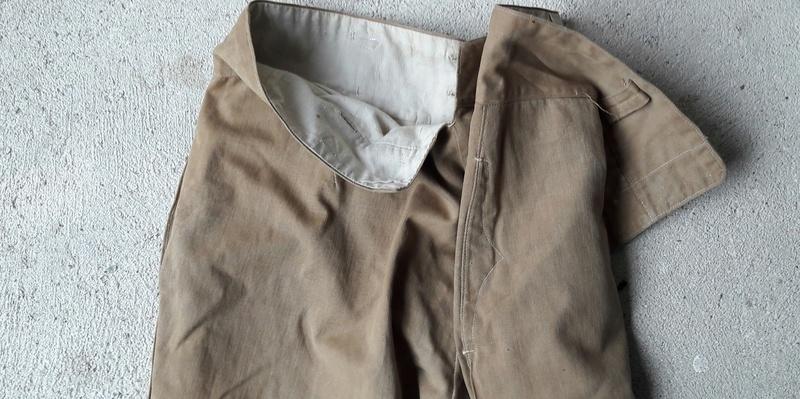 Demande d aide concernant  culotte pantalon  20171029