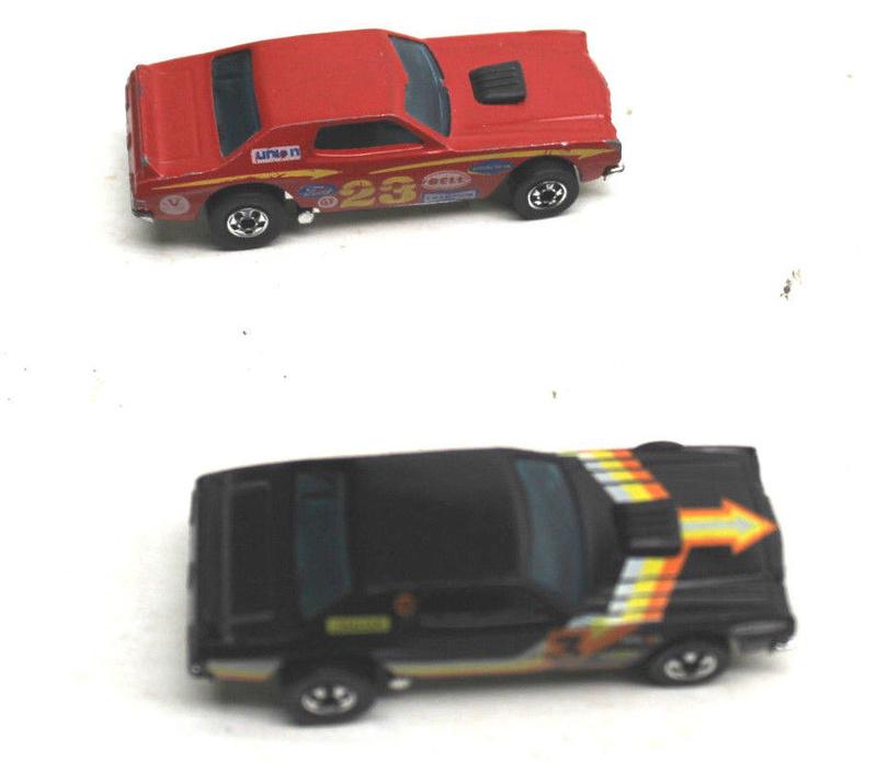 Mattel HotWheels  30536d10