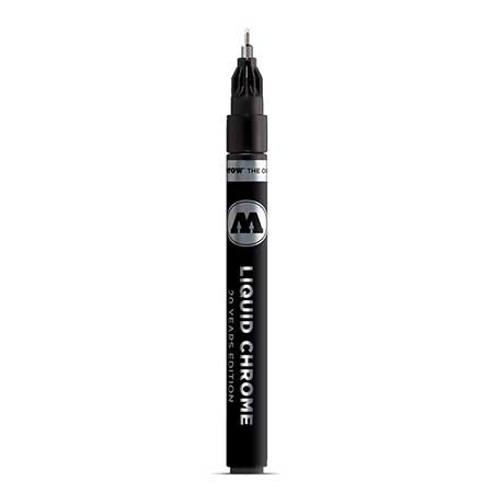 Crayon chrome Molotow Moloto10