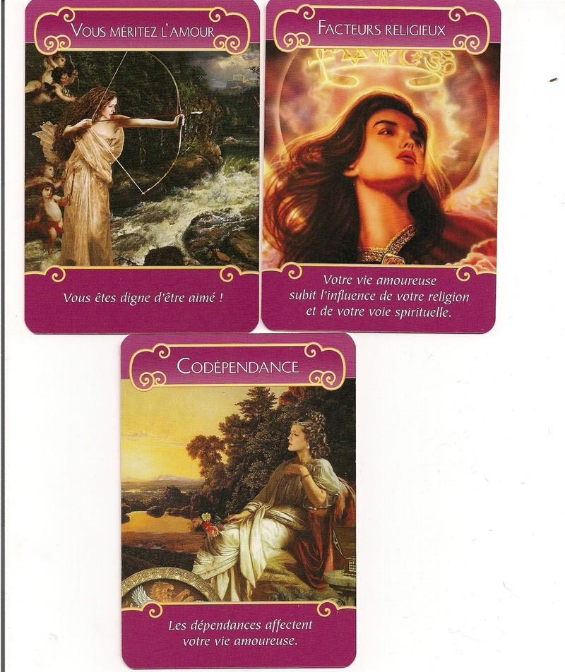 Tirage oracle Les Anges de l'amour (Doreen Virtue) - Page 3 Numyri13