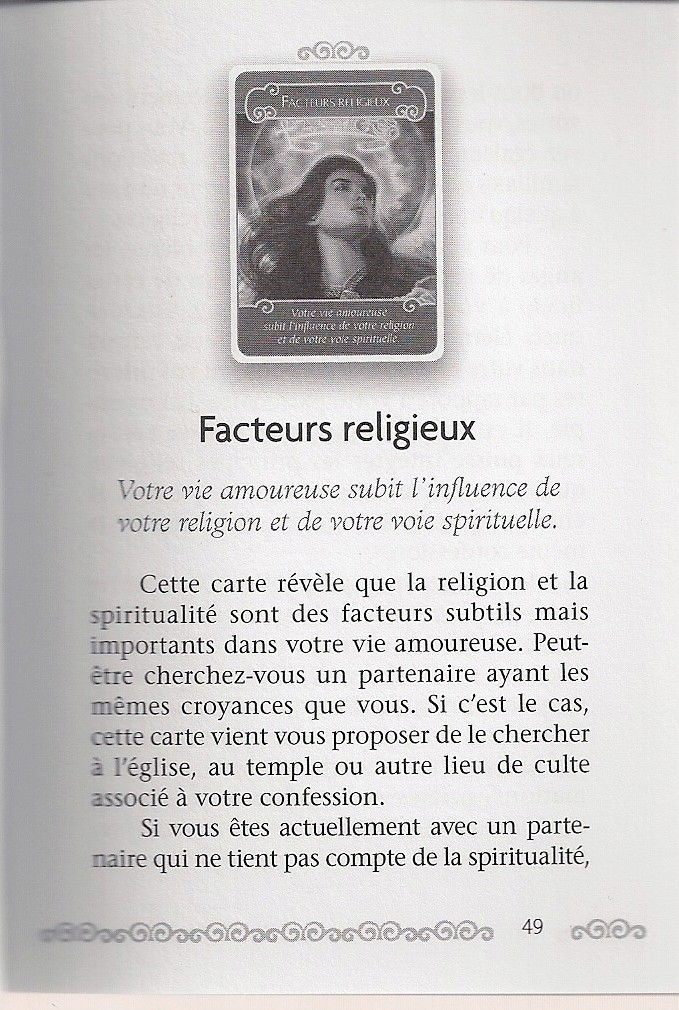 Tirage oracle Les Anges de l'amour (Doreen Virtue) - Page 3 Numyri14