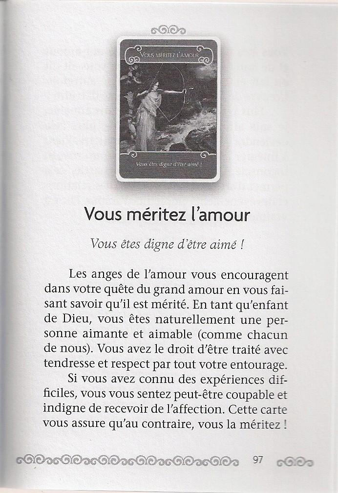 Tirage oracle Les Anges de l'amour (Doreen Virtue) - Page 3 Numyri16