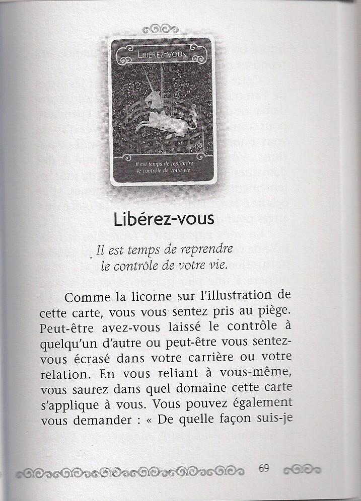 Tirage oracle Les Anges de l'amour (Doreen Virtue) - Page 4 Numyri21