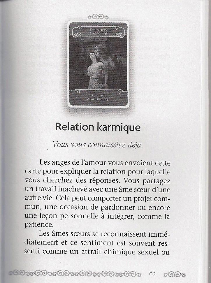 Tirage oracle Les Anges de l'amour (Doreen Virtue) - Page 4 Numyri23