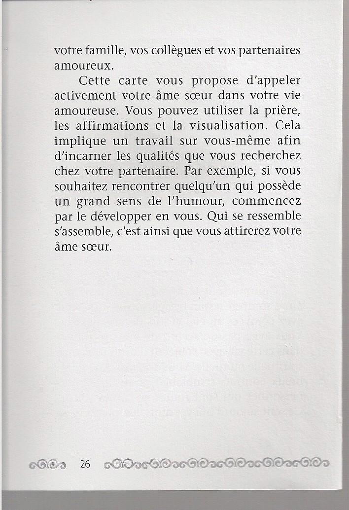 Tirage oracle Les Anges de l'amour (Doreen Virtue) - Page 4 Numyri26