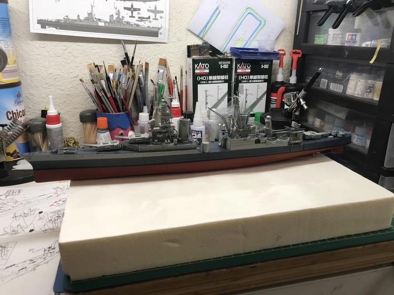 USS Indianapolis academy premium édition 1/350 Termine le29 /03/18 - Page 4 02b45c10