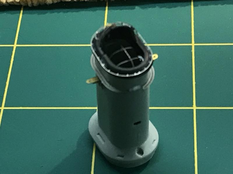 USS Indianapolis academy premium édition 1/350 Termine le29 /03/18 0d445b10