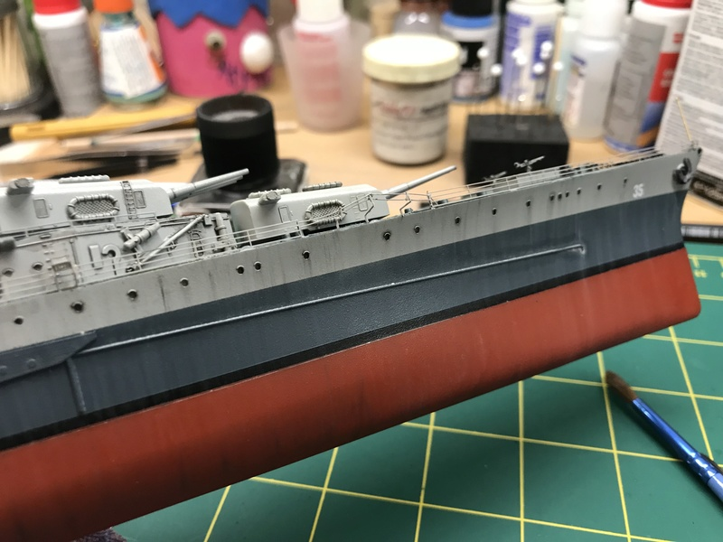 USS Indianapolis academy premium édition 1/350 Termine le29 /03/18 - Page 5 1a5f9b10