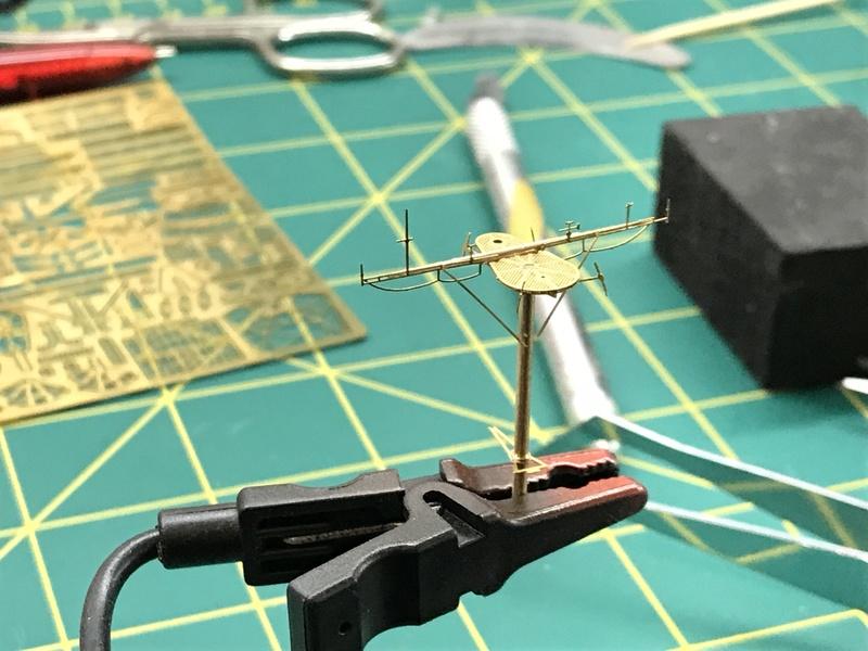 USS Indianapolis academy premium édition 1/350 Termine le29 /03/18 - Page 2 1e5ec310