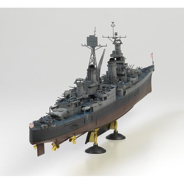 USS Indianapolis academy premium édition 1/350 Termine le29 /03/18 40d2f010
