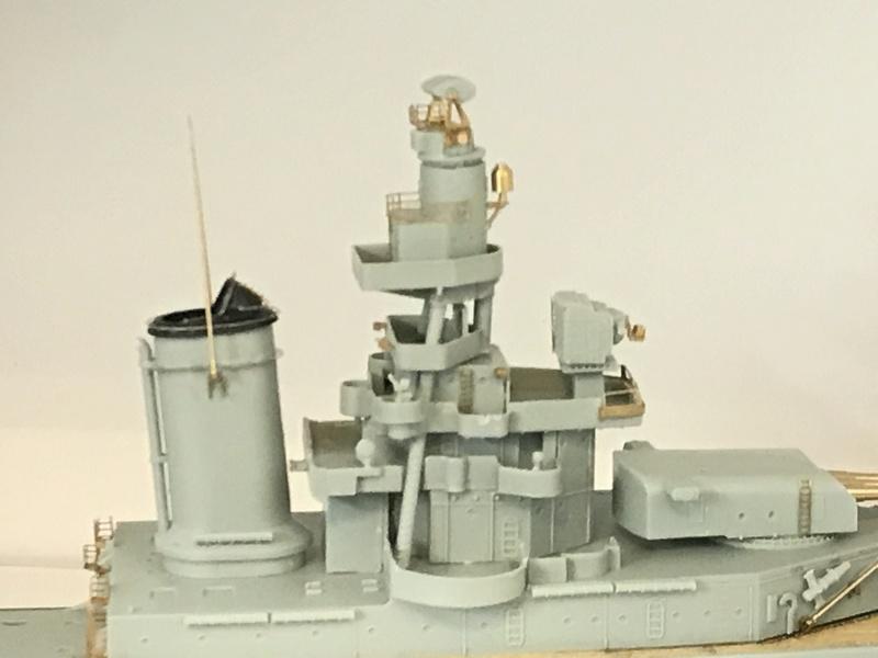 USS Indianapolis academy premium édition 1/350 Termine le29 /03/18 - Page 2 4469e110