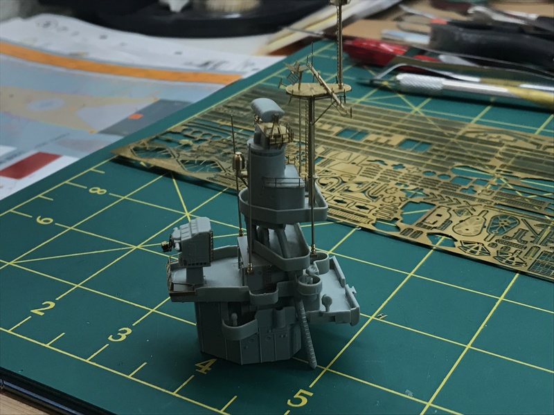 USS Indianapolis academy premium édition 1/350 Termine le29 /03/18 - Page 2 4b6b6710
