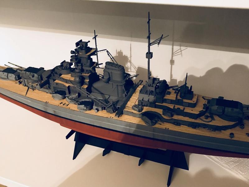 Bismarck 1/350 tamiya UP le 30/01/2018 montage terminé  - Page 2 4c4bd710