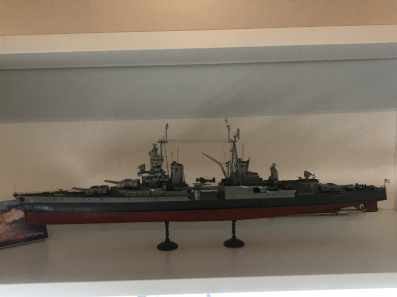 USS Indianapolis academy premium édition 1/350 Termine le29 /03/18 - Page 5 5f689f10