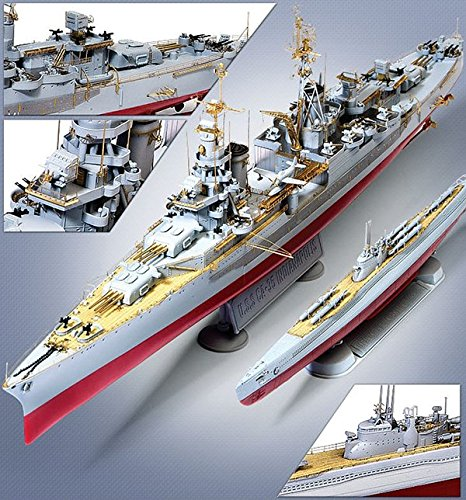USS Indianapolis academy premium édition 1/350 Termine le29 /03/18 6eebc510