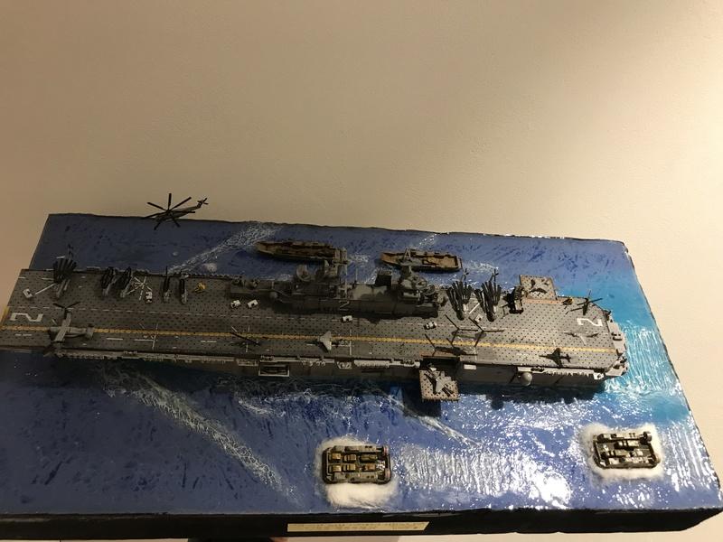 USS Essex Hobby boss 1/700 762ff810
