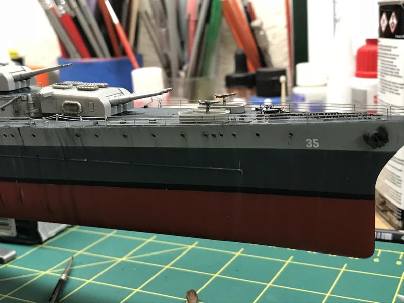 USS Indianapolis academy premium édition 1/350 Termine le29 /03/18 - Page 5 85d1c010