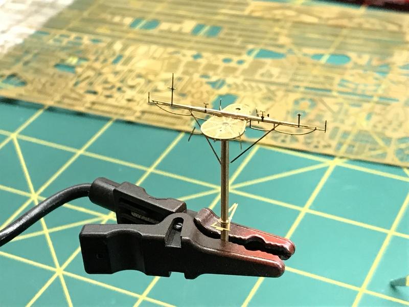 USS Indianapolis academy premium édition 1/350 Termine le29 /03/18 - Page 2 8e233810