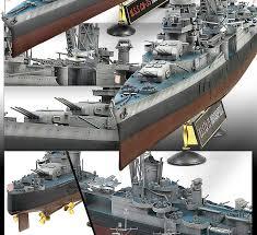 USS Indianapolis academy premium édition 1/350 Termine le29 /03/18 - Page 4 95704e10