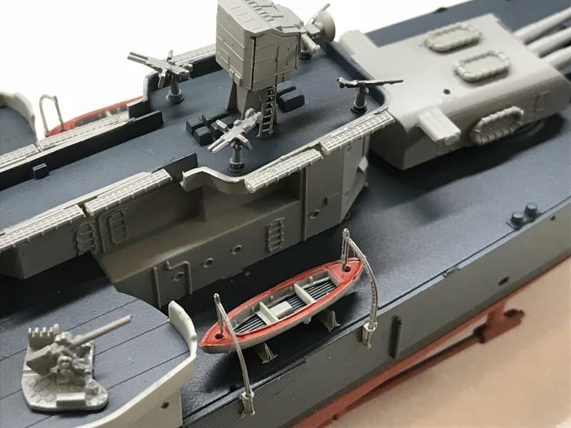 USS Indianapolis academy premium édition 1/350 Termine le29 /03/18 - Page 4 9ea4c410