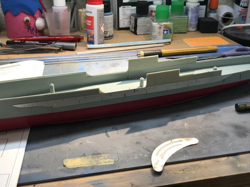 USS Indianapolis academy premium édition 1/350 Termine le29 /03/18 A02ec410