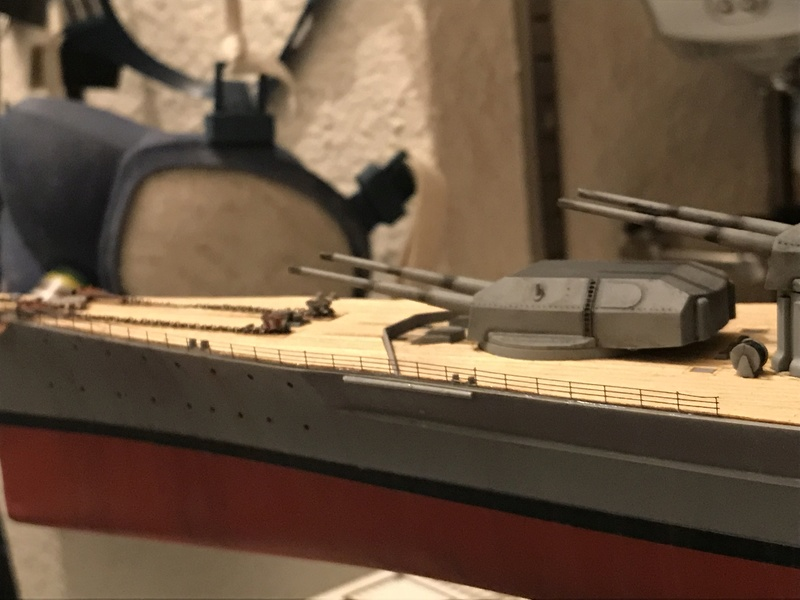 Bismarck 1/350 tamiya UP le 30/01/2018 montage terminé  - Page 2 A1377c10