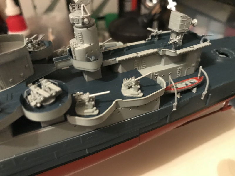 USS Indianapolis academy premium édition 1/350 Termine le29 /03/18 - Page 4 Bfc12510