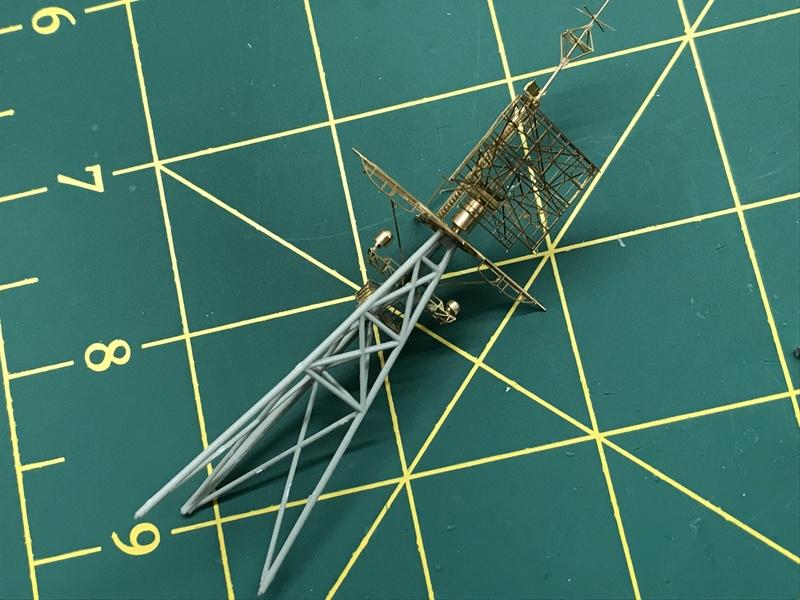 USS Indianapolis academy premium édition 1/350 Termine le29 /03/18 - Page 2 C91d3910