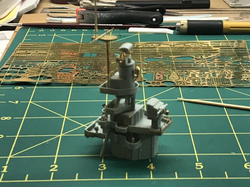 USS Indianapolis academy premium édition 1/350 Termine le29 /03/18 - Page 2 D13e8d10