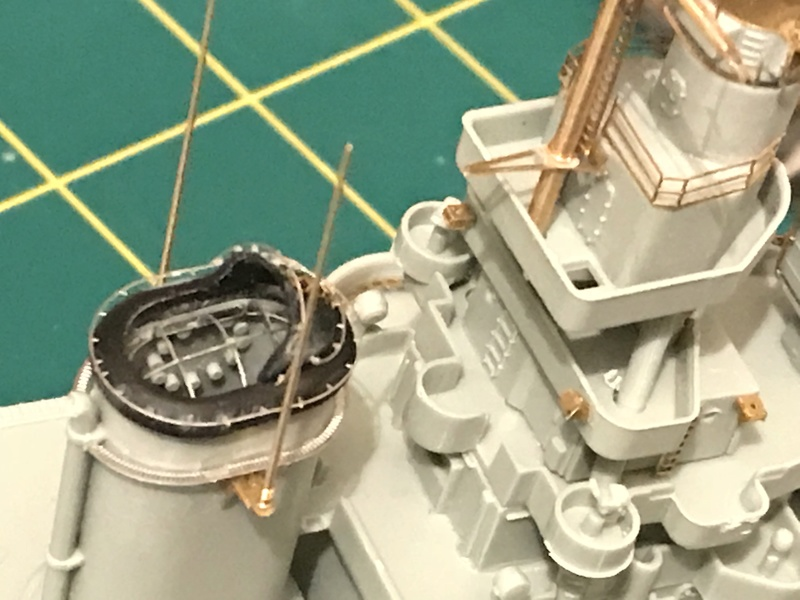 USS Indianapolis academy premium édition 1/350 Termine le29 /03/18 - Page 2 D32ae610