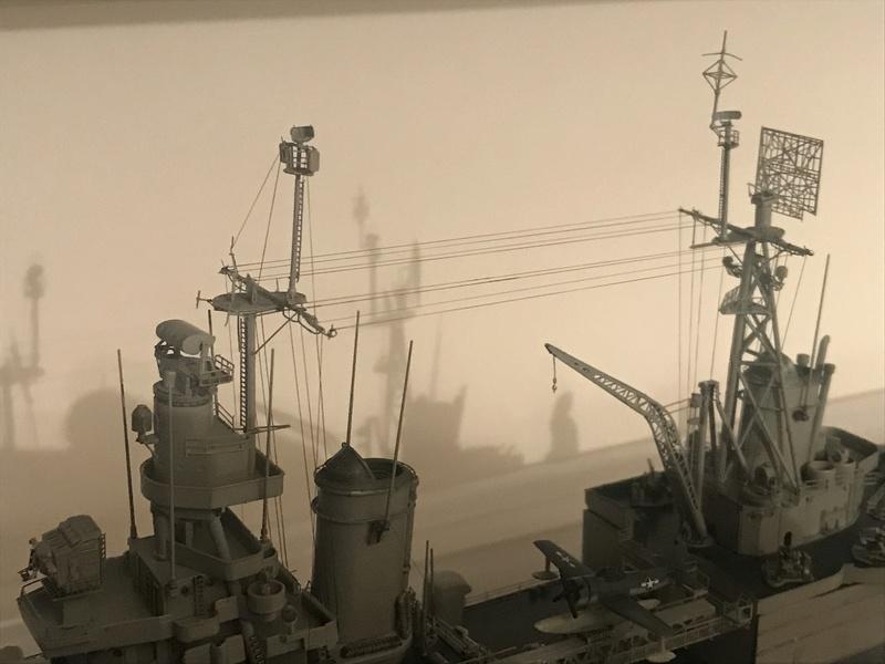 USS Indianapolis academy premium édition 1/350 Termine le29 /03/18 - Page 5 Dec41410