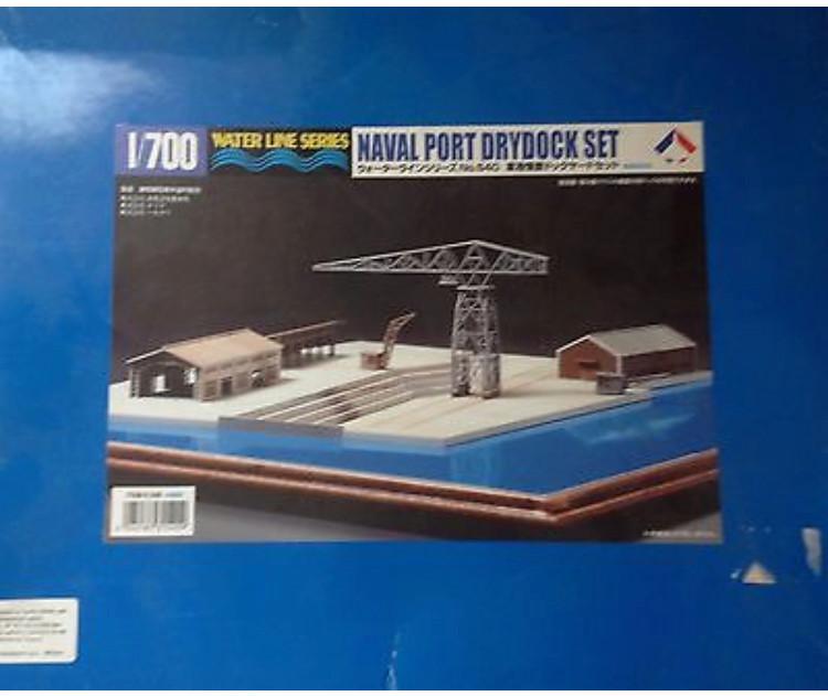Je recherche Naval port dry dock 1/700  Df940110