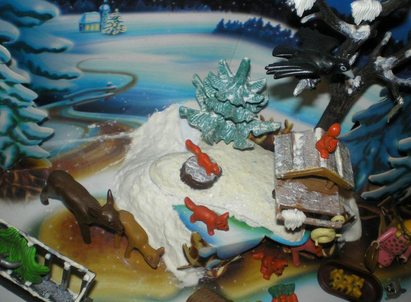 Weihnachtswelt mit PLAYMOBIL-Figuren und -Zubehör - Seite 2 004e2a10