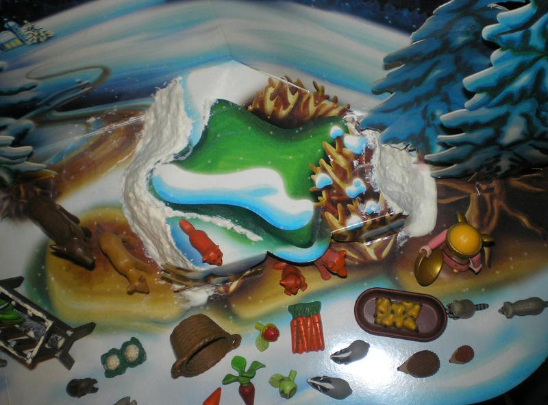 Weihnachtswelt mit PLAYMOBIL-Figuren und -Zubehör - Seite 2 004e2a11