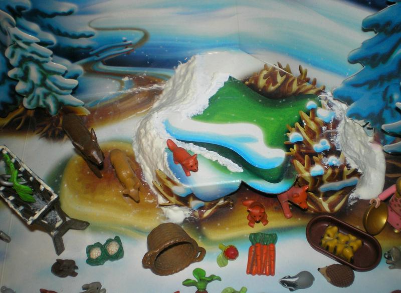 Weihnachtswelt mit PLAYMOBIL-Figuren und -Zubehör - Seite 2 004e2a12