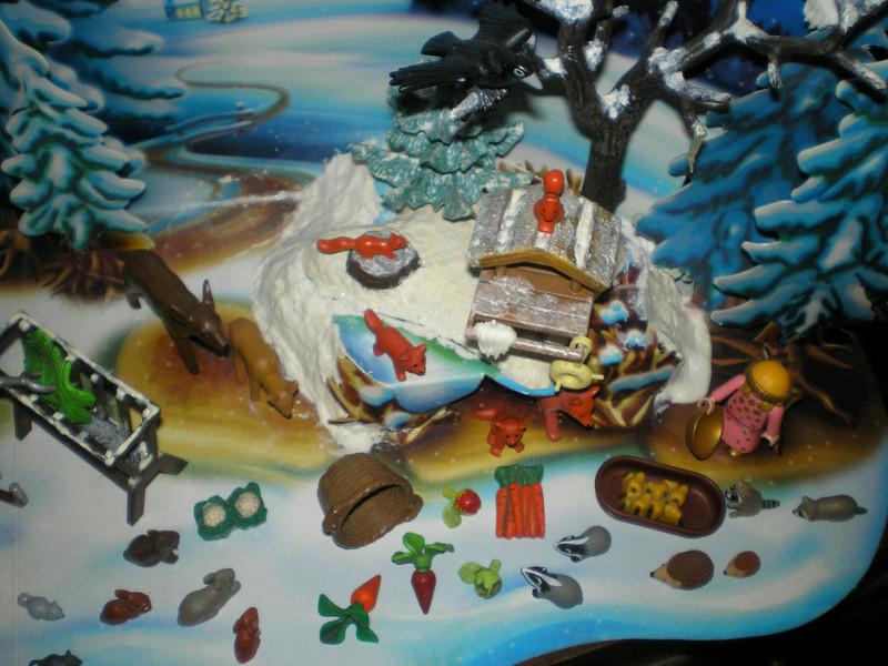 Weihnachtswelt mit PLAYMOBIL-Figuren und -Zubehör - Seite 2 004e2a13