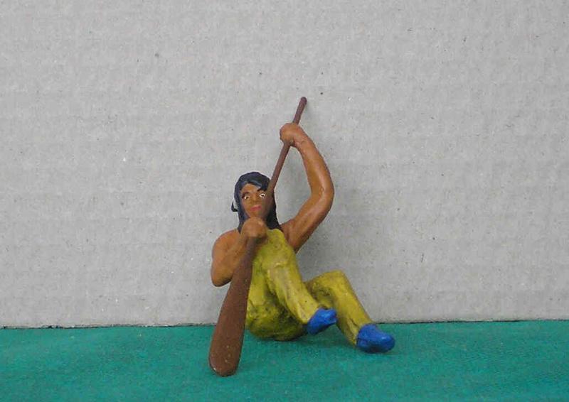 Bemalungen, Umbauten, Modellierungen – neue Indianer für meine Dioramen - Seite 14 015f1_10