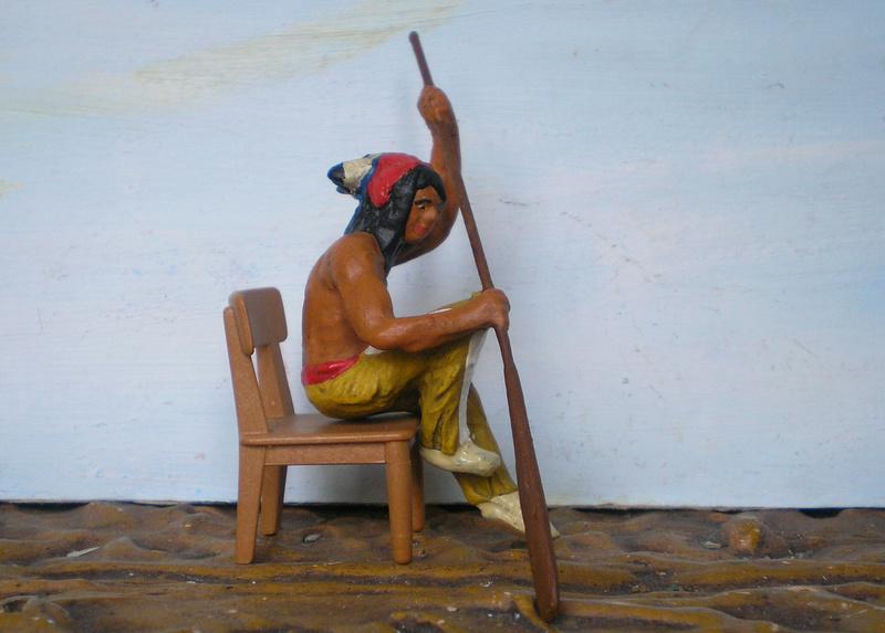 Bemalungen, Umbauten, Modellierungen – neue Indianer für meine Dioramen - Seite 14 015g1b10