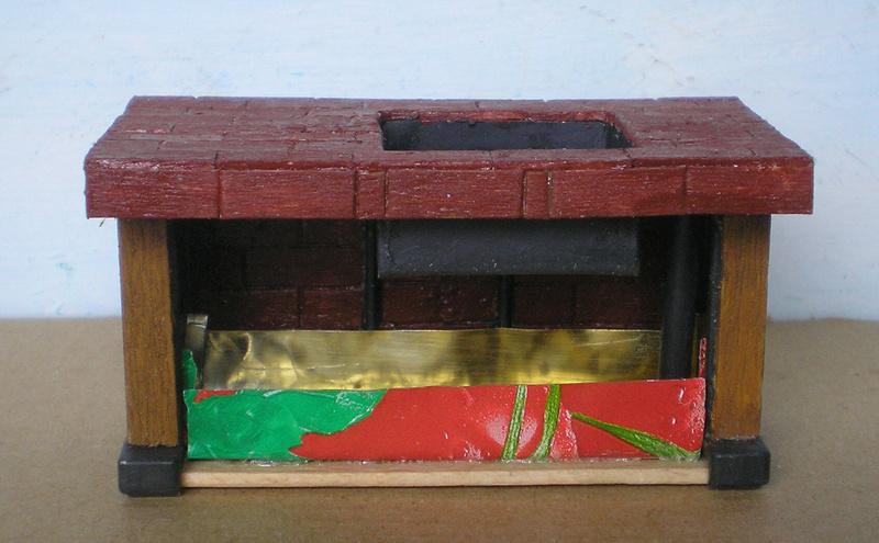 Ranch Ponderosa mit Plastik-Möbeln in der Figurengröße 9 cm - Seite 2 024g2a11