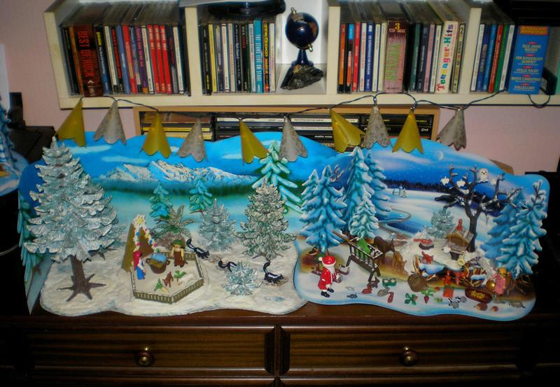 Weihnachtswelt mit PLAYMOBIL-Figuren und -Zubehör - Seite 2 20171215