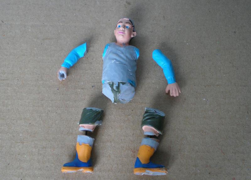 Bemalungen, Umbauten, Modellierungen - neue Cowboys für meine Dioramen - Seite 11 274b3_10