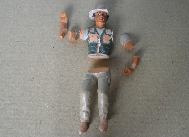 Bemalungen, Umbauten, Modellierungen - neue Cowboys für meine Dioramen - Seite 10 276d2_11
