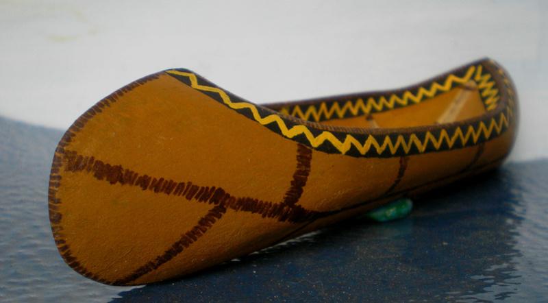 Bemalungen, Umbauten, Modellierungen – neue Indianer für meine Dioramen - Seite 14 289c6b10