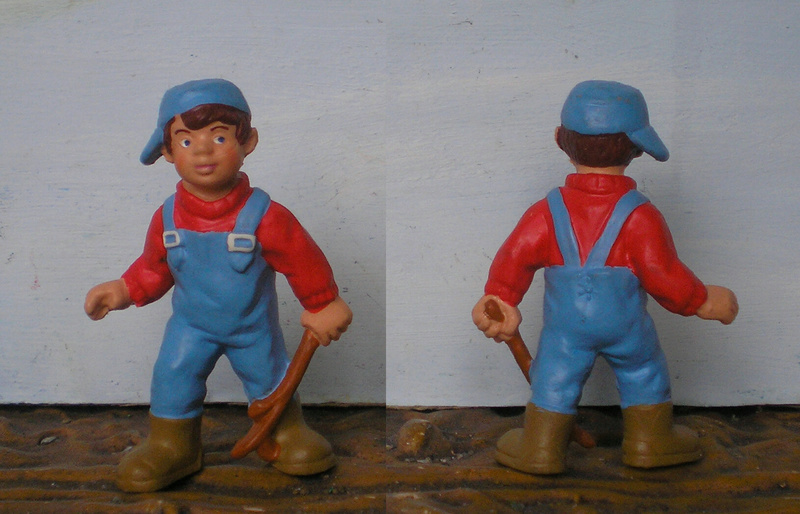 Bemalungen, Umbauten, Modellierungen - neue Cowboys für meine Dioramen - Seite 11 290a_u10