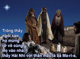 Chúa Nhật Lễ Hiển Linh Năm B Lehien10